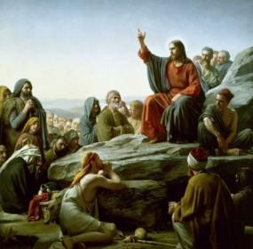 Adem ve İsa