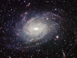 Evren Çapları