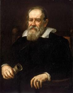 Galile Galileo