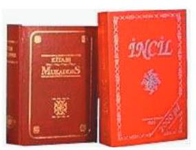 Kitabı mukaddes