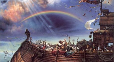 Nuh'un gemisi