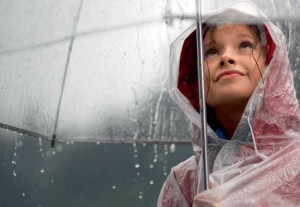 Yağmur olmasaydı insanoğlu var olamazdı