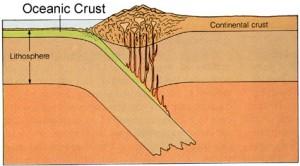 Dağların toprağın içinde derin kökleri vardır.