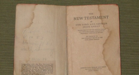 miracles in the new testament It should be well understood that the new testament was not written at this time, and so miracles attended them to establish and corroborate the gospel message they preached the miracles served to support with evidence the divine authority by which they proclaimed christ.