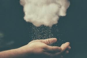 Yağmurun yağışı