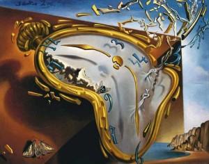 Zamanın İzafiliği