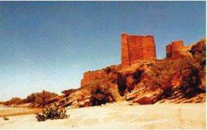 Marib Barajı