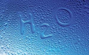 Su molekülü