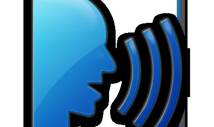 Speak and Speech
