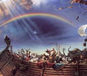 The Ship of Noah
