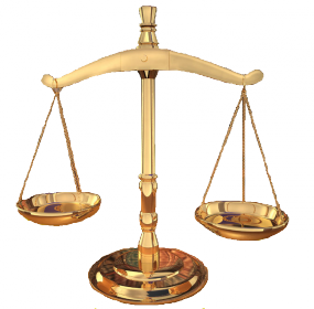 balance and transgression